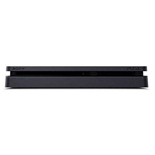 Foto4 - Console Playstation 4 Slim 500GB