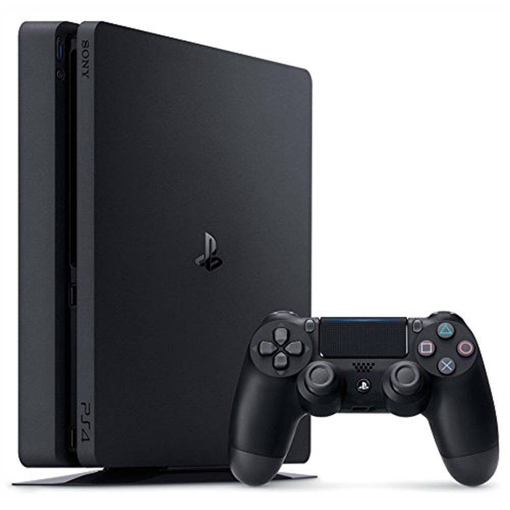 Foto5 - Console Playstation 4 Slim 500GB