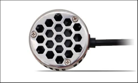 Foto3 - Lampadas Automotiva TechOne Super Led H4 Com Adaptador 12 - 24V