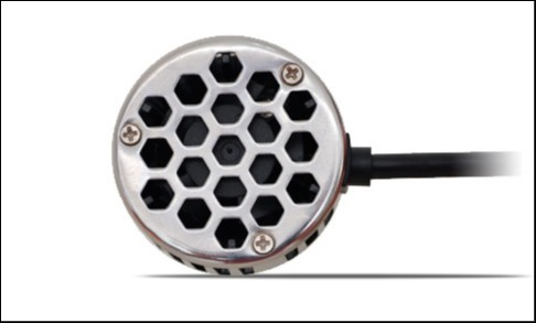 Foto3 - Lampadas Automotiva TechOne Super Led H8 12 - 24V