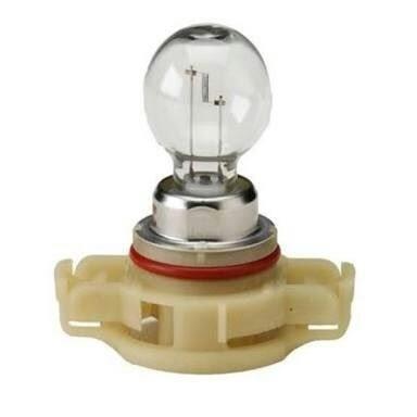 Foto 1 - LAMPADA HALOGENA H16 12V 24W TECHONE