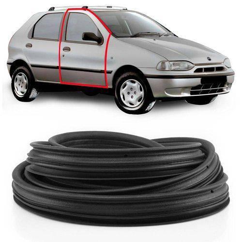 Imagem do produto Borracha Da Porta Fiat Palio Weekend Siena Strada 1996 A 2011