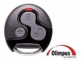 Imagem do produto Controle Remoto Olimpus Completo Led Azul