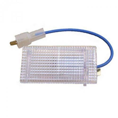 Imagem do produto Lanterna Teto Chevette/ Monza/ Opala completo lâmpada 4W
