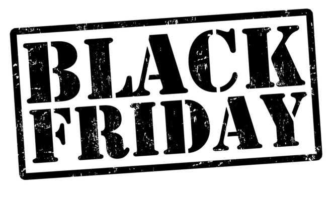 O que é a Black Friday?