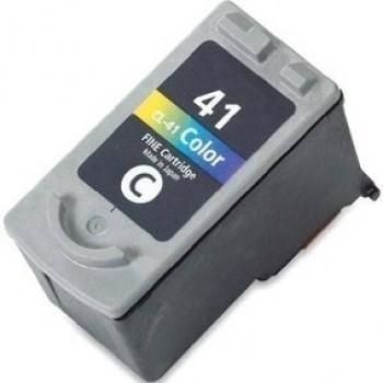 Foto 1 - CANON CL41 |Cartucho Compatível| 18ml | Cor: Colorido