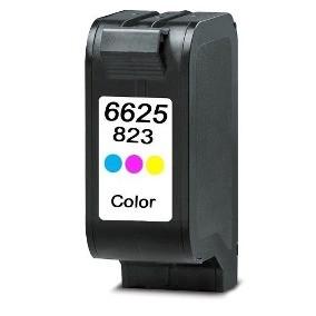Foto 1 - HP 1823/6625 |Cartucho Compatível| 30ml | Cor: Color | Série 800