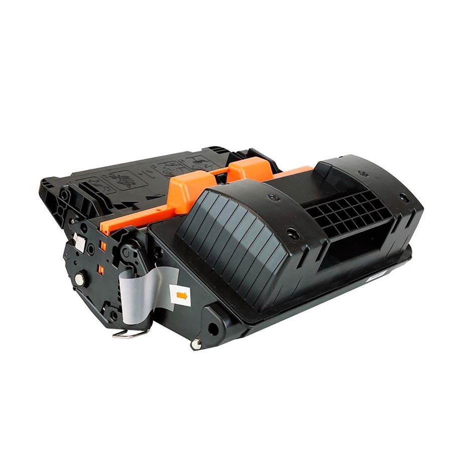 Foto 1 - TONER HP CE390X / CC364X  Cartucho Compatível  24K   Cor: Preto