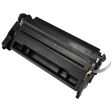 Foto 1 - TONER HP CF226X  Cartucho Compatível  9K  Cor: Preto