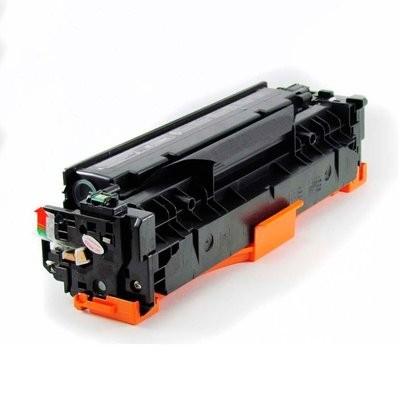 Foto 1 - TONER HP CF380A | CE410A | CB530A |Cartucho Compatível| 3,5K |Cor: Preto