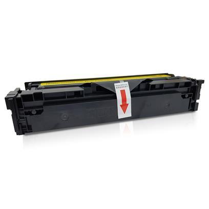 Foto 1 - TONER HP CF500A |Cartucho Compatível| 1,4K | Cor: Preto