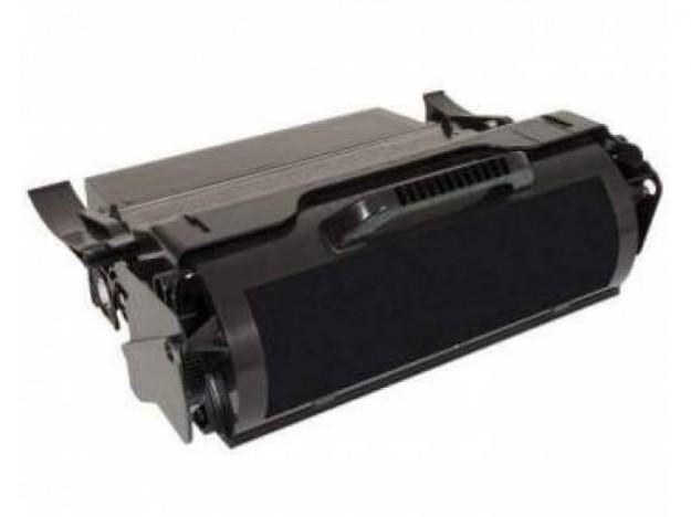 Foto 1 - TONER LEXMARK T650 | T650H11L |Cartucho Compatível| 36K | Cor: Preto