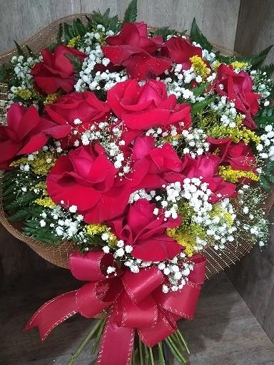 Foto 1 - Bouquet de Braçada de Colombianas