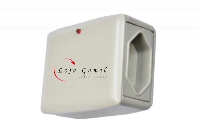 Foto4 - Proteraio Protetor de Raio Eletro 20A Ideal para Máquina de Lavar Microondas Forno Elétrico
