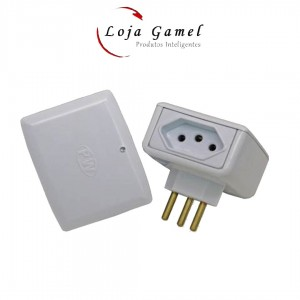 Foto6 - Kit Protetor de Raio para Geladeira e Freezer 2 Unidades