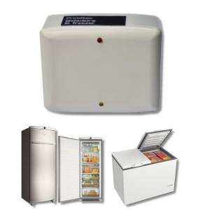 Foto7 - Kit Protetor de Raio para Geladeira e Freezer 4 Unidades