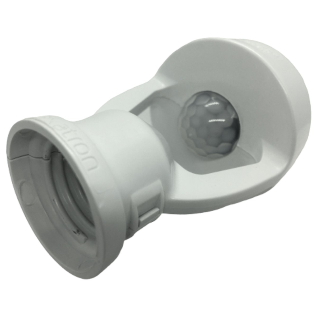 Foto5 - Sensor de Presença Soquete E27 XControl Ajuste de Tempo pelo APP Kit 5Un