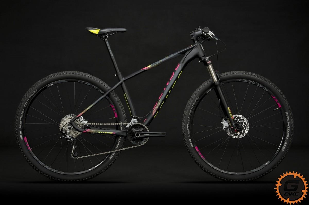 Imagem do produto Bicicleta Sense Intensa 2019 27v Hidráulico Alívio +