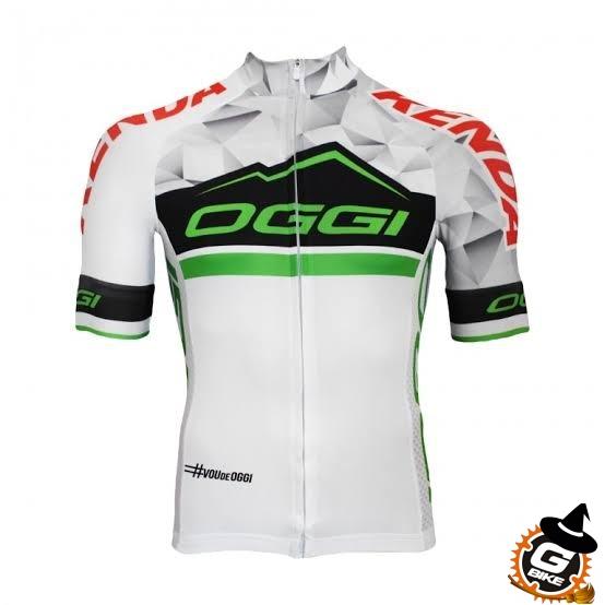 Imagem do produto Camisa Oggi Elite Team