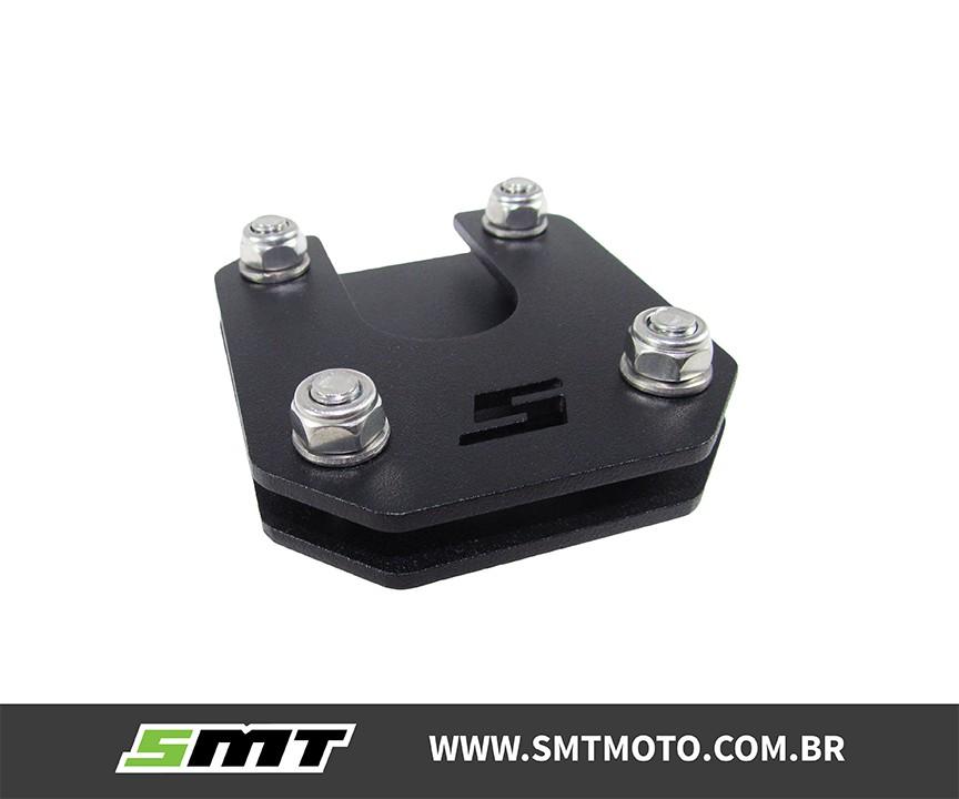 Imagem do produto BASE AMPLIADA DO DESCANSO YAMAHA XTZ250 TÉNÉRÉ & LANDER