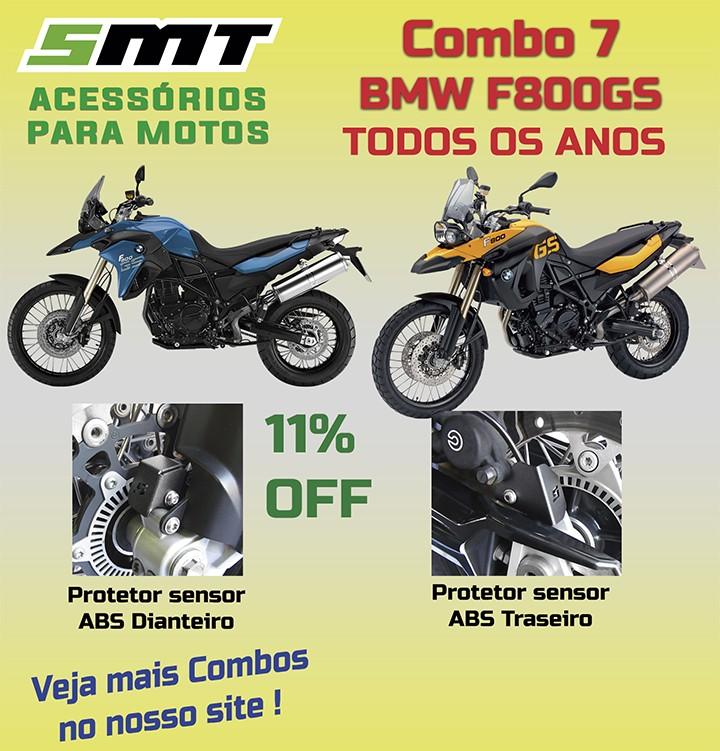 Imagem do produto COMBO#7 - BMW F800GS