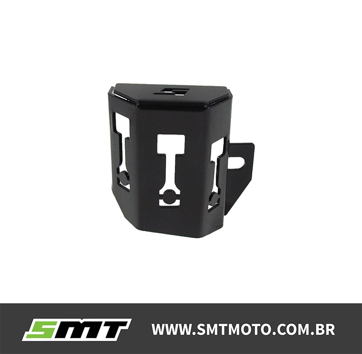 Imagem do produto PROTETOR DE RESERVATÓRIO FREIO TRASEIRO TRIUMPH TIGER 800