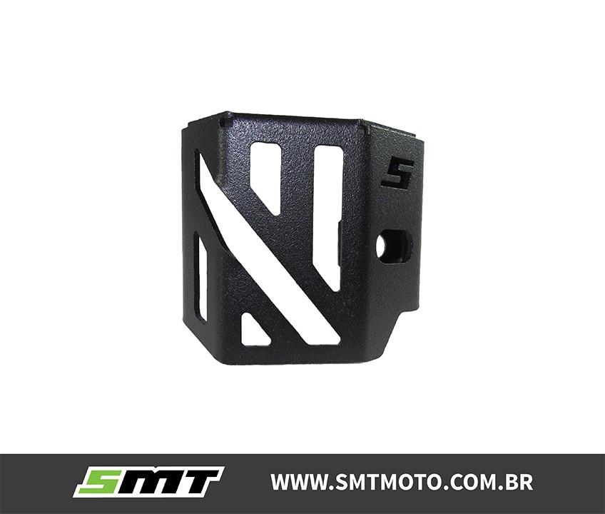 Imagem do produto PROTETOR DO RESERVATÓRIO DO FREIO TRASEIRO BMW F800GS (ATÉ 2012)