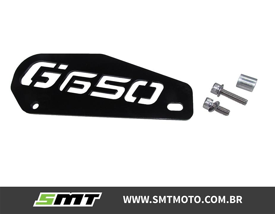 Imagem do produto PROTETOR DO SENSOR DO FREIO ABS TRASEIRO BMW G650GS / SERTÃO