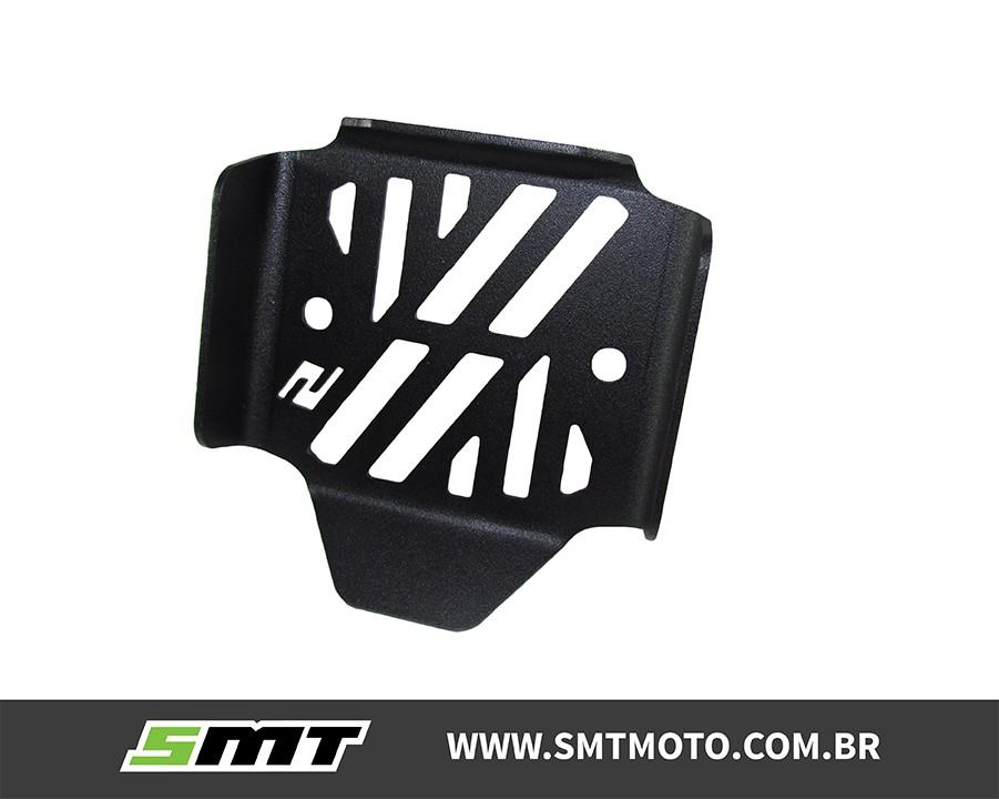 Imagem do produto PROTETOR REGULADOR DE VOLTAGEM BMW F800GS (ATÉ 2012 - SMT MOTO)