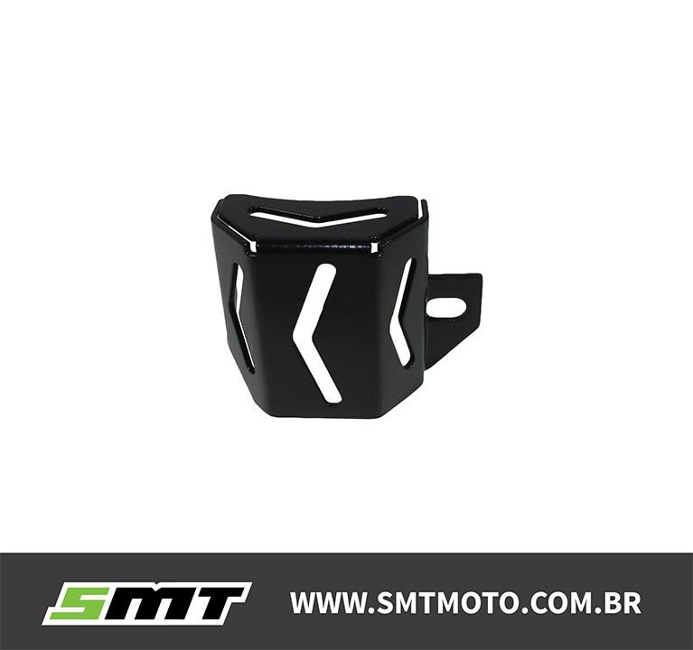 Imagem do produto PROTETOR RESERVATÓRIO FLUIDO FREIO TRASEIRO BMW G650GS / SERTÃO