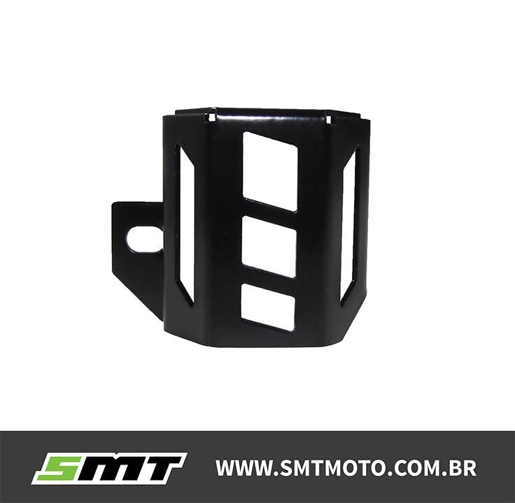 Imagem do produto PROTETOR RESERVATÓRIO FREIO TRASEIRO YAMAHA XT660R e XT660Z Ténéré