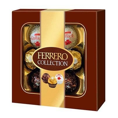 Foto 1 - Ferrero Collection