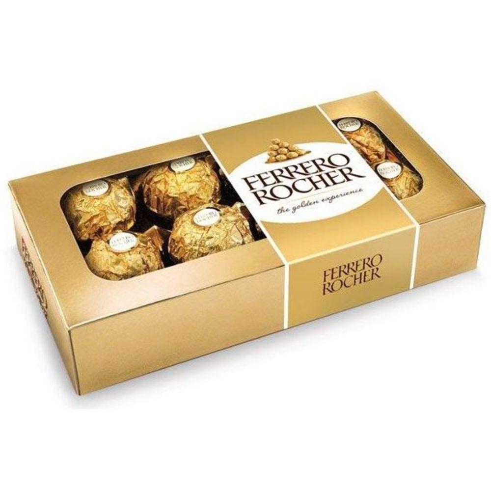 Foto 1 - Ferrero Rocher